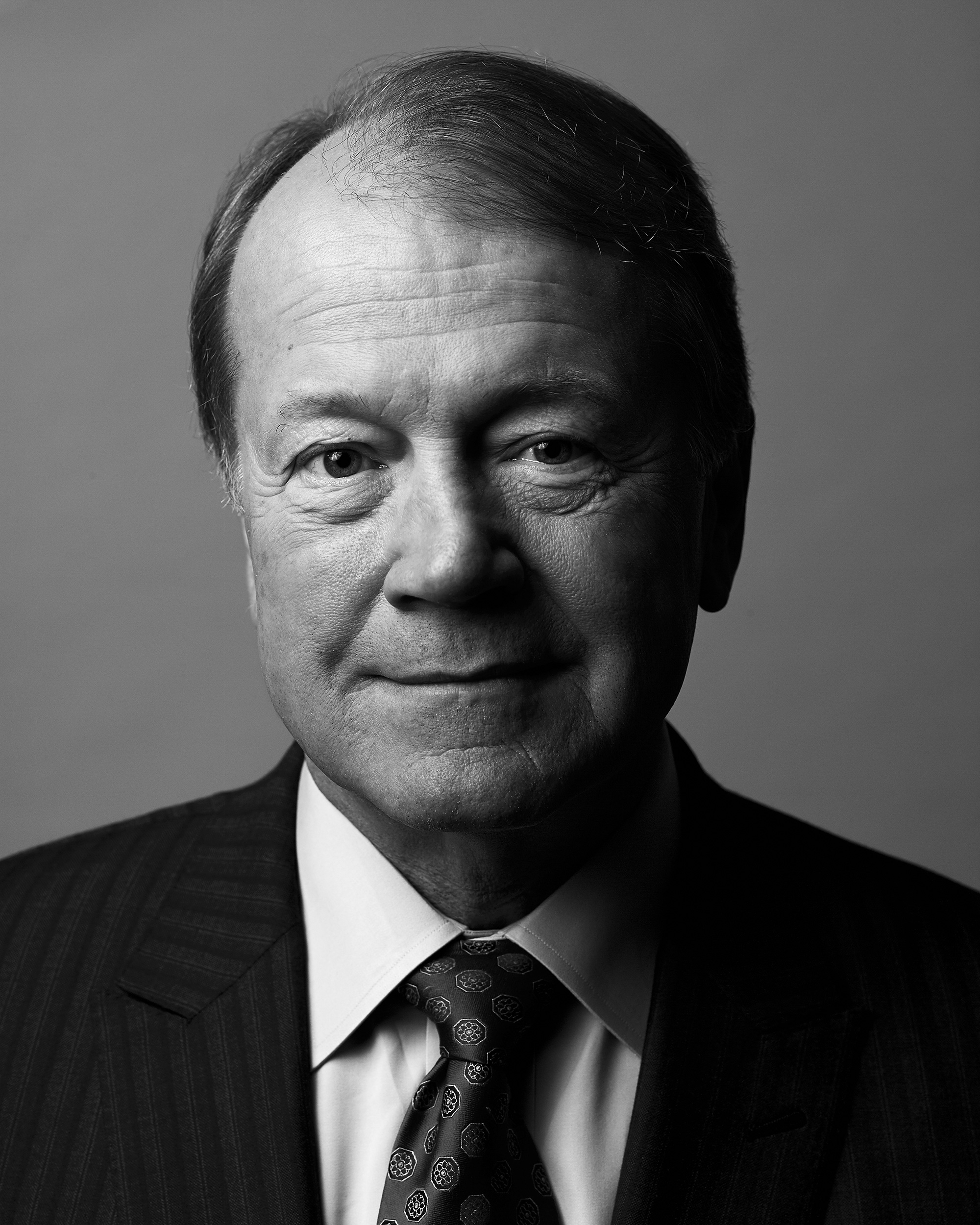 John Chambers for Harvard Business Review