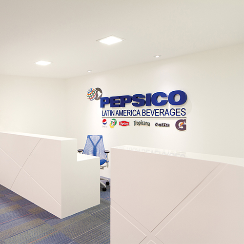 PepsiCo  LEED CI Silver