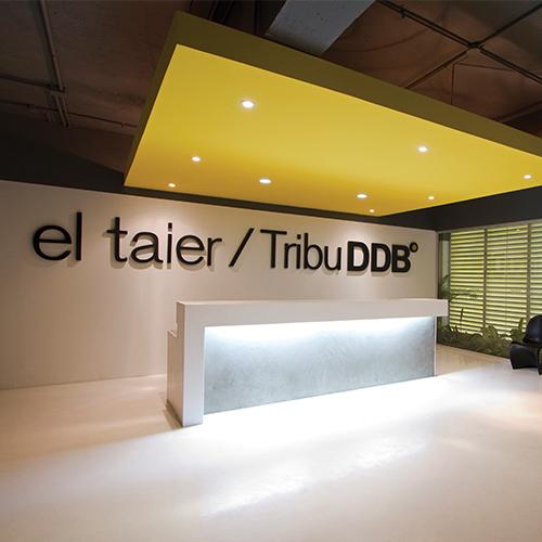 El Taier