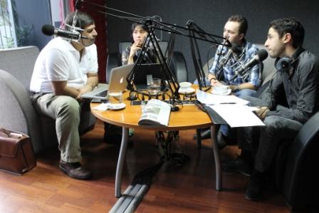 Aquí en temas y Debates con Quique Godoy, quien a su vez está desarrollando el Proyecto de Terra Esperanza el cual también está en proceso de Certificación LEED. Haga click aquí para ver el proyecto  TerraEsperanza.