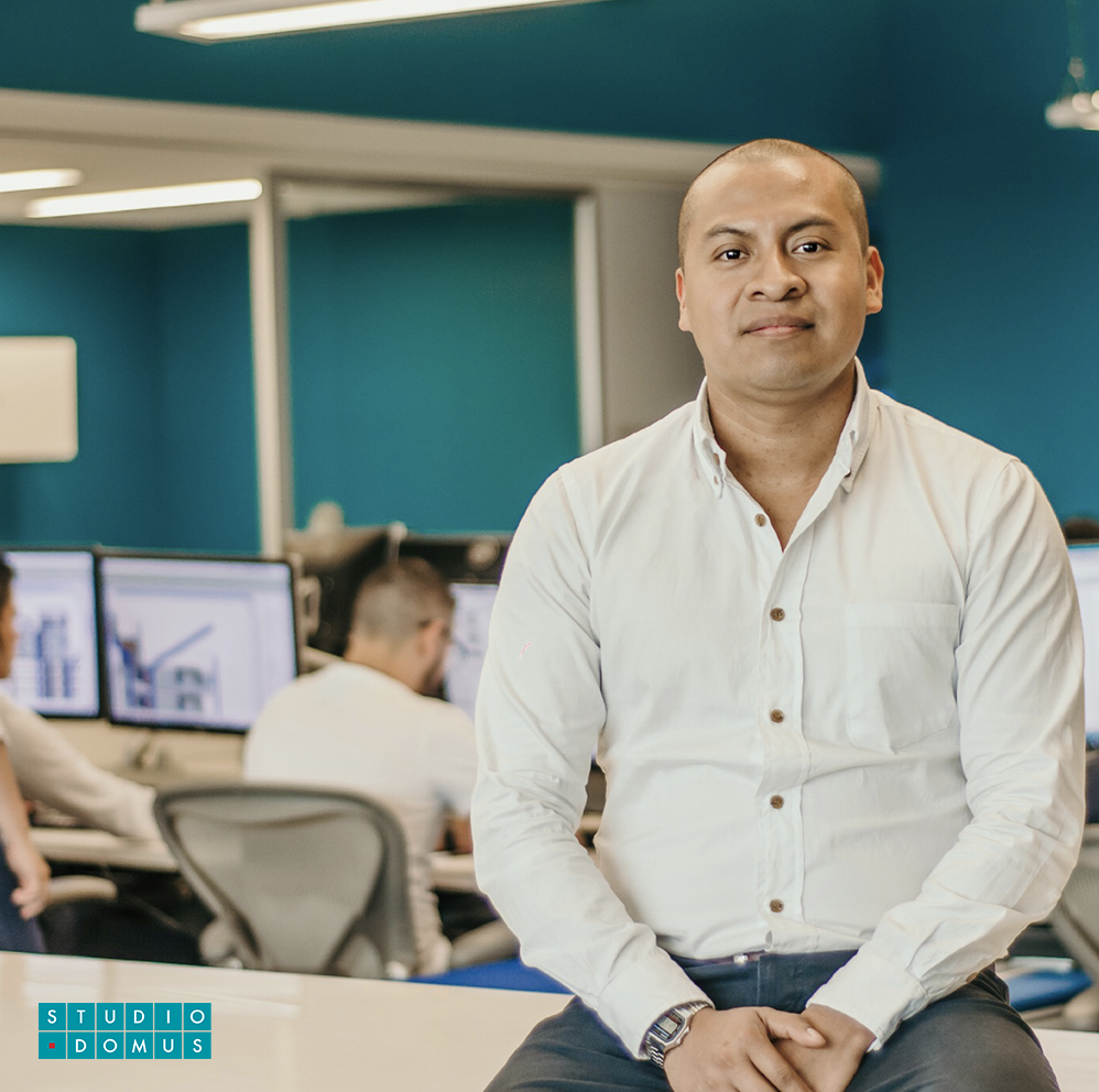 Marvin Xinico  BIM Manager