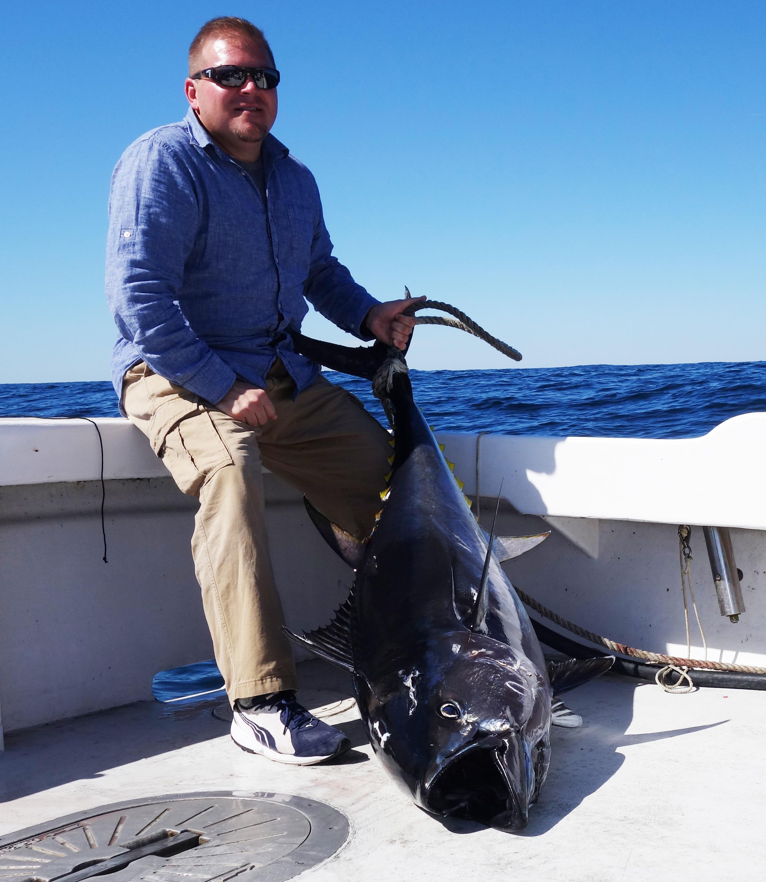 RG's Tuna