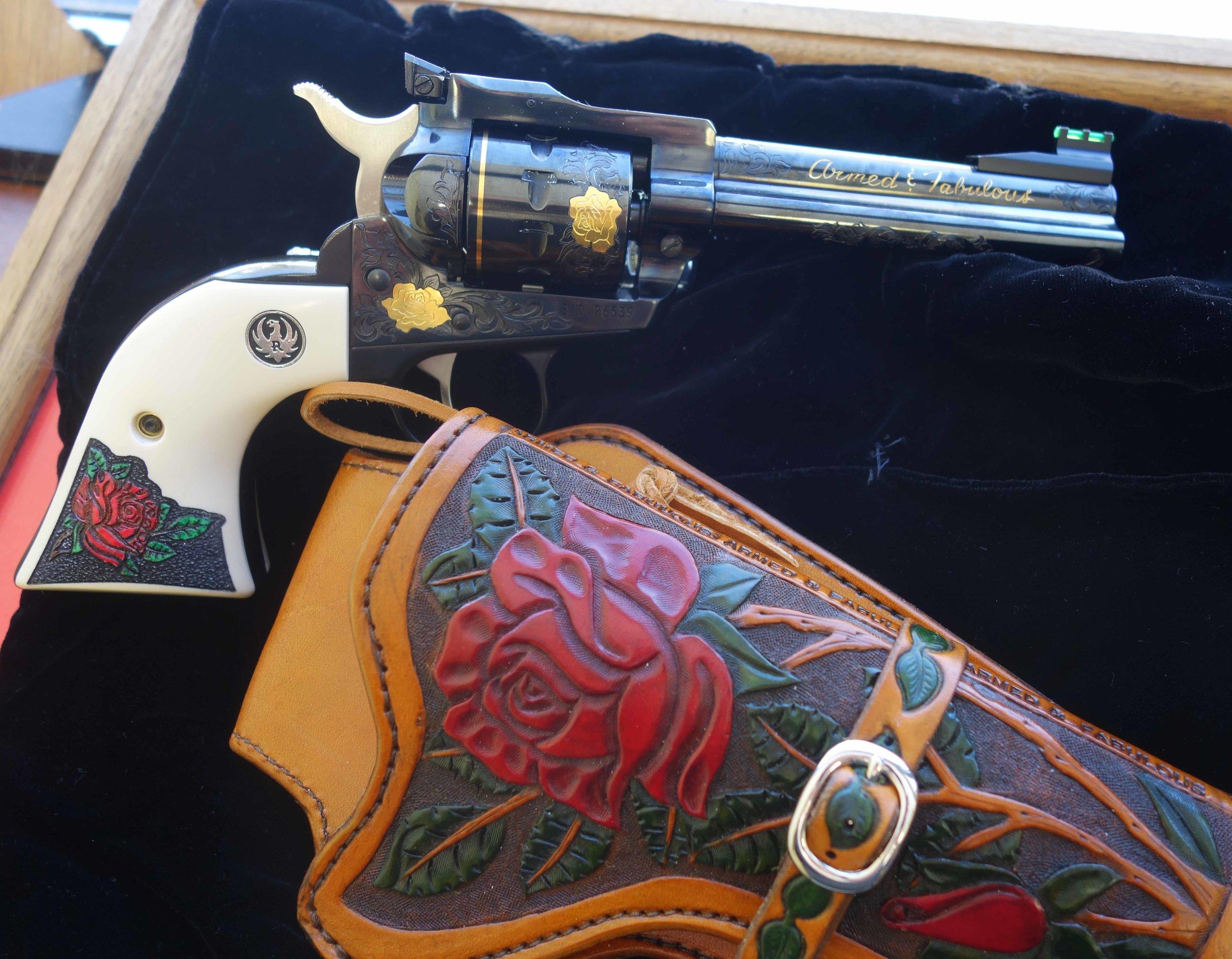 Armed & Fabulous