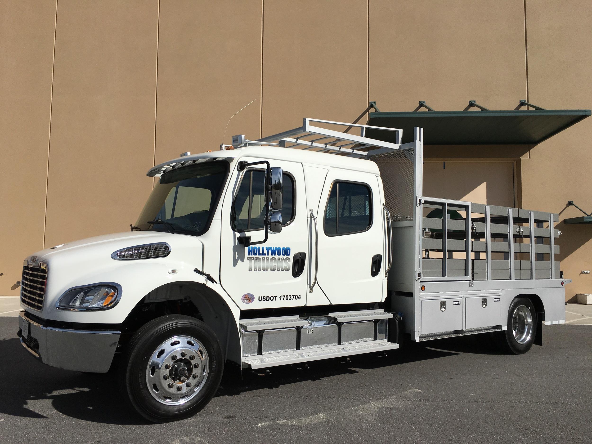 Hollywood Trucks LLC