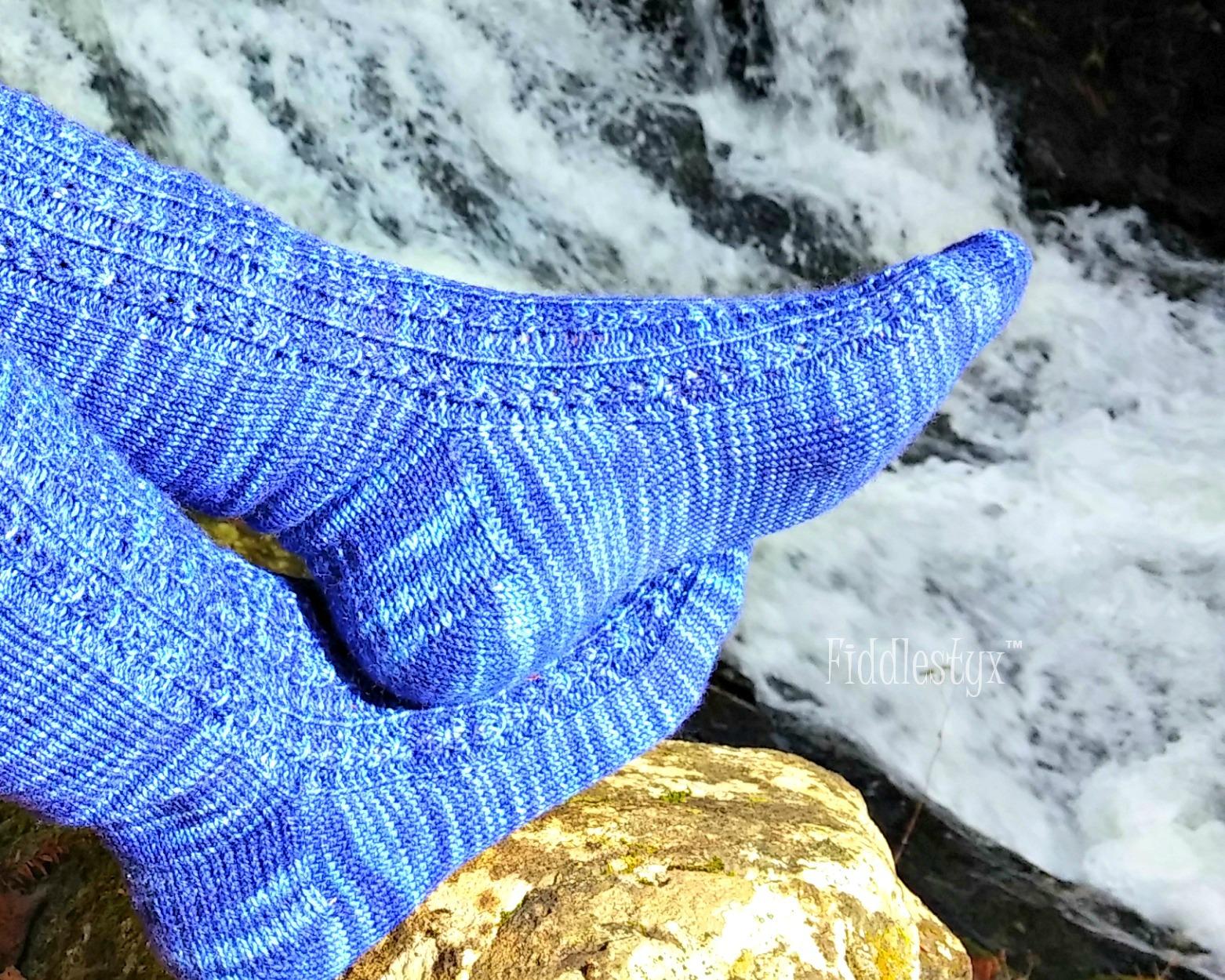 Brooke Socks