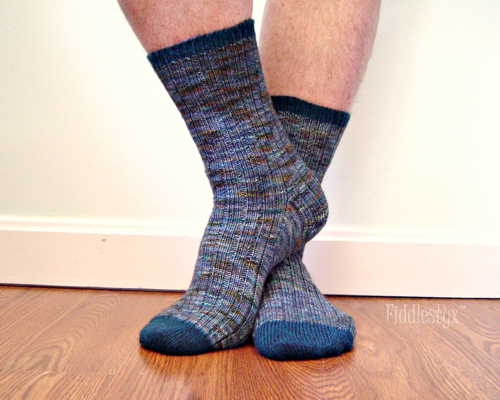 Chappy Socks