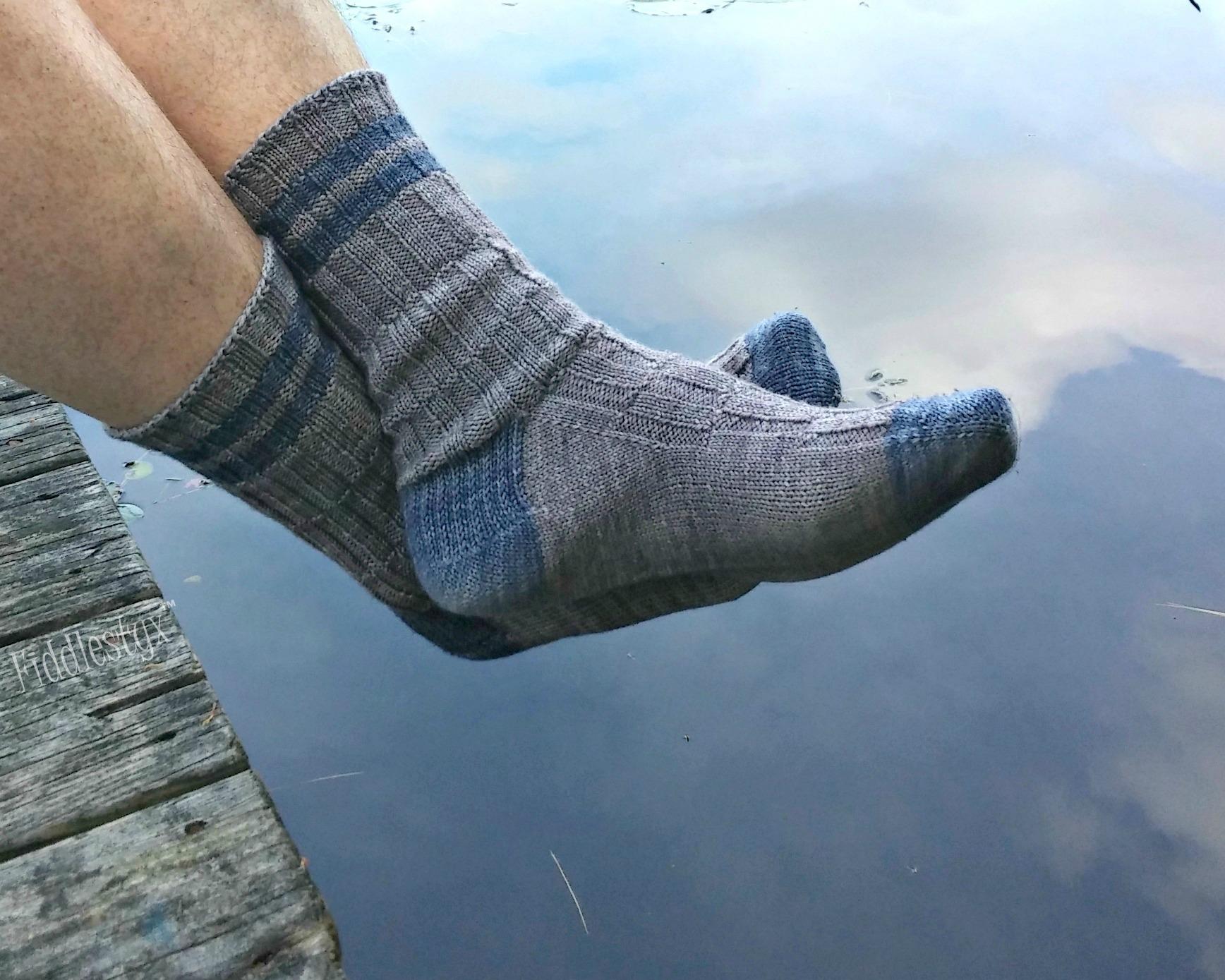 Norman Socks