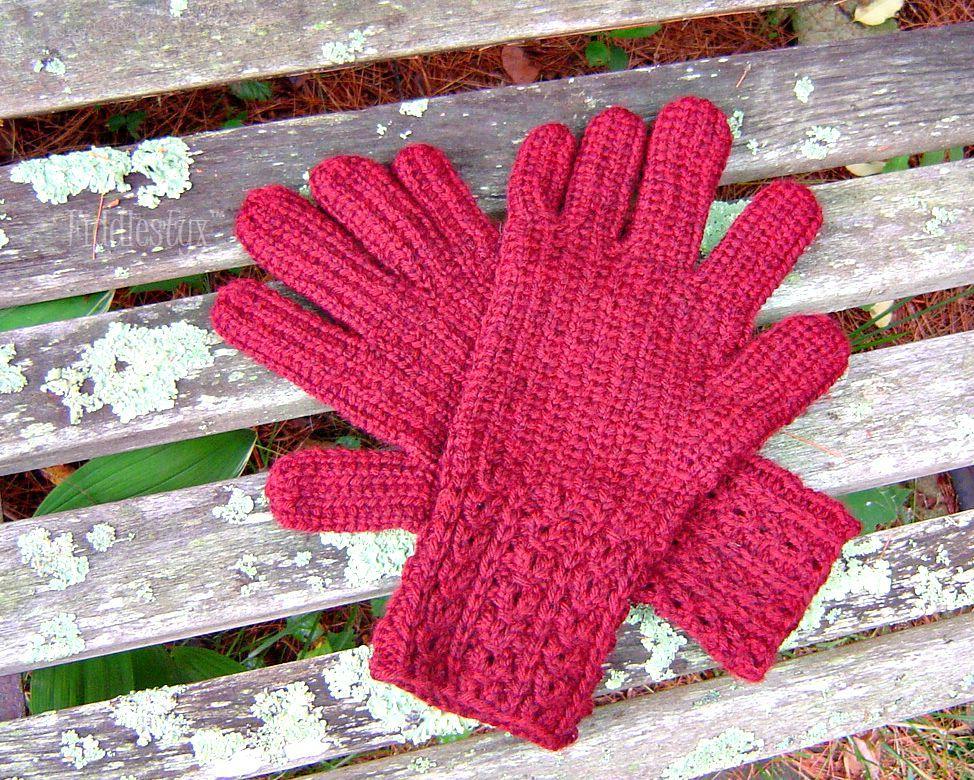 Donna Gloves