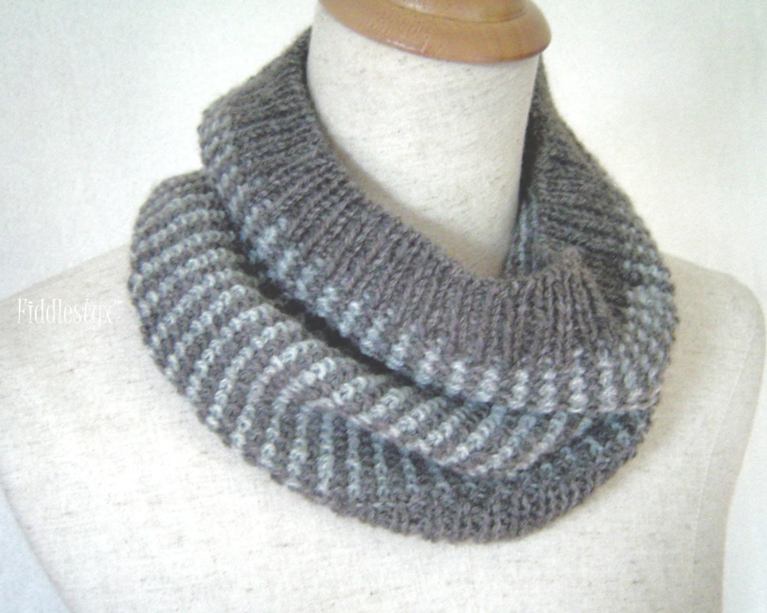 Luna Cowl/Hat Set