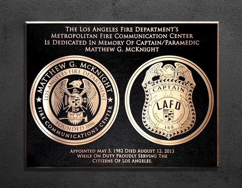masterwork-plaques-military-insignia-memorials-custom-cast-bronze-Fire-Dept-Los-Angeles.png