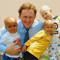 Dr. Doug Jackson