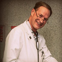 Dr. Doug Holliday - Internal Medicine
