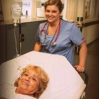 Kori Holmes - Nursing/Special Events