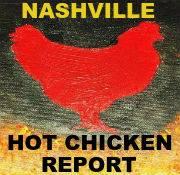 Nashville Hot Chicken Report