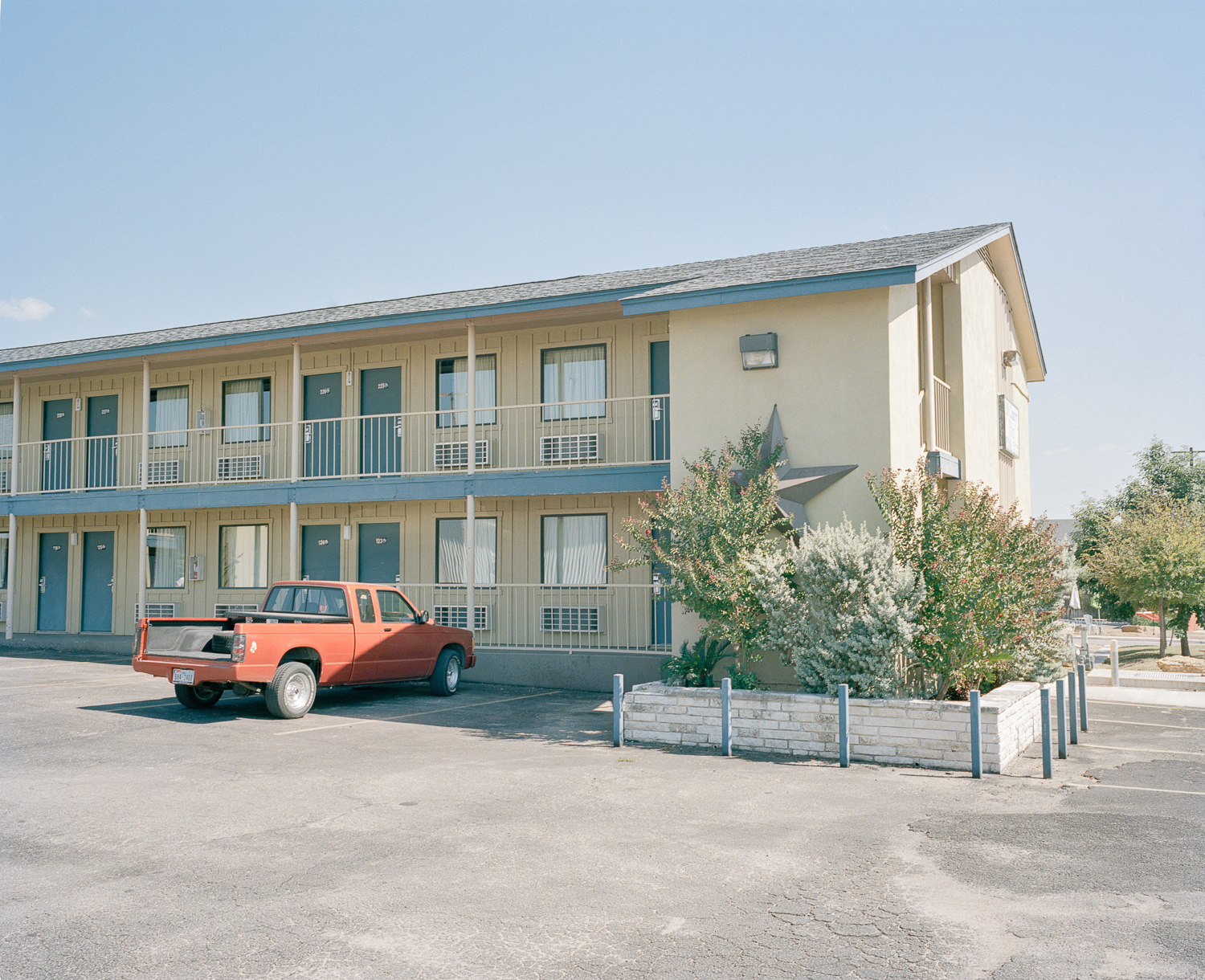 Hill Country Motel
