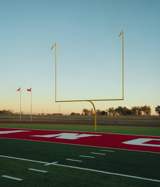 Manor High Football