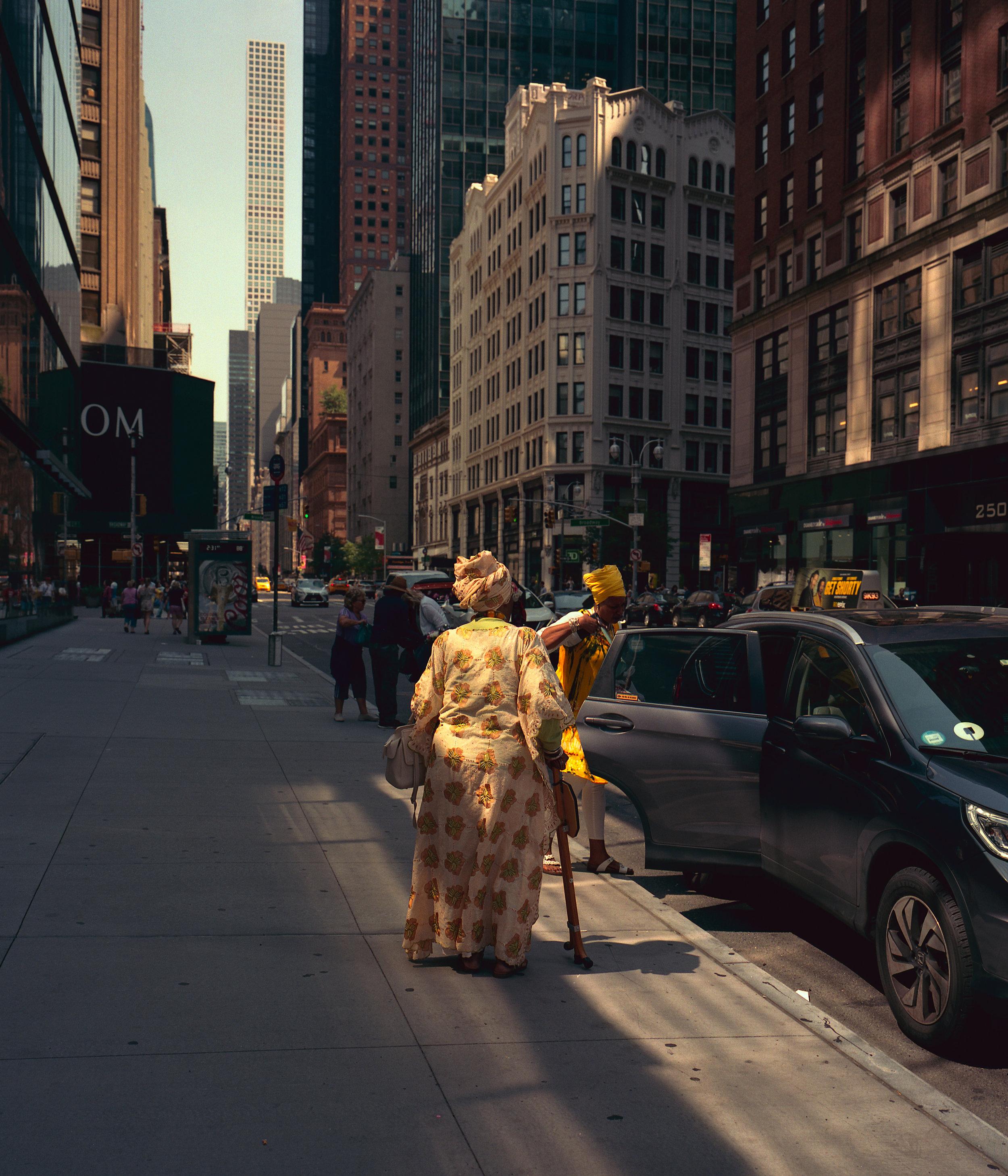 New York City #1