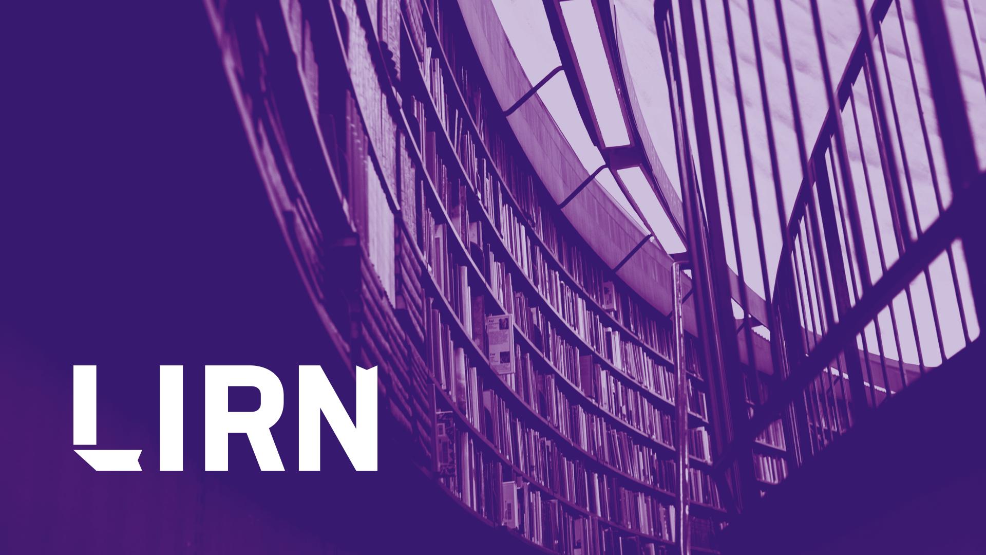 LIRN_header image