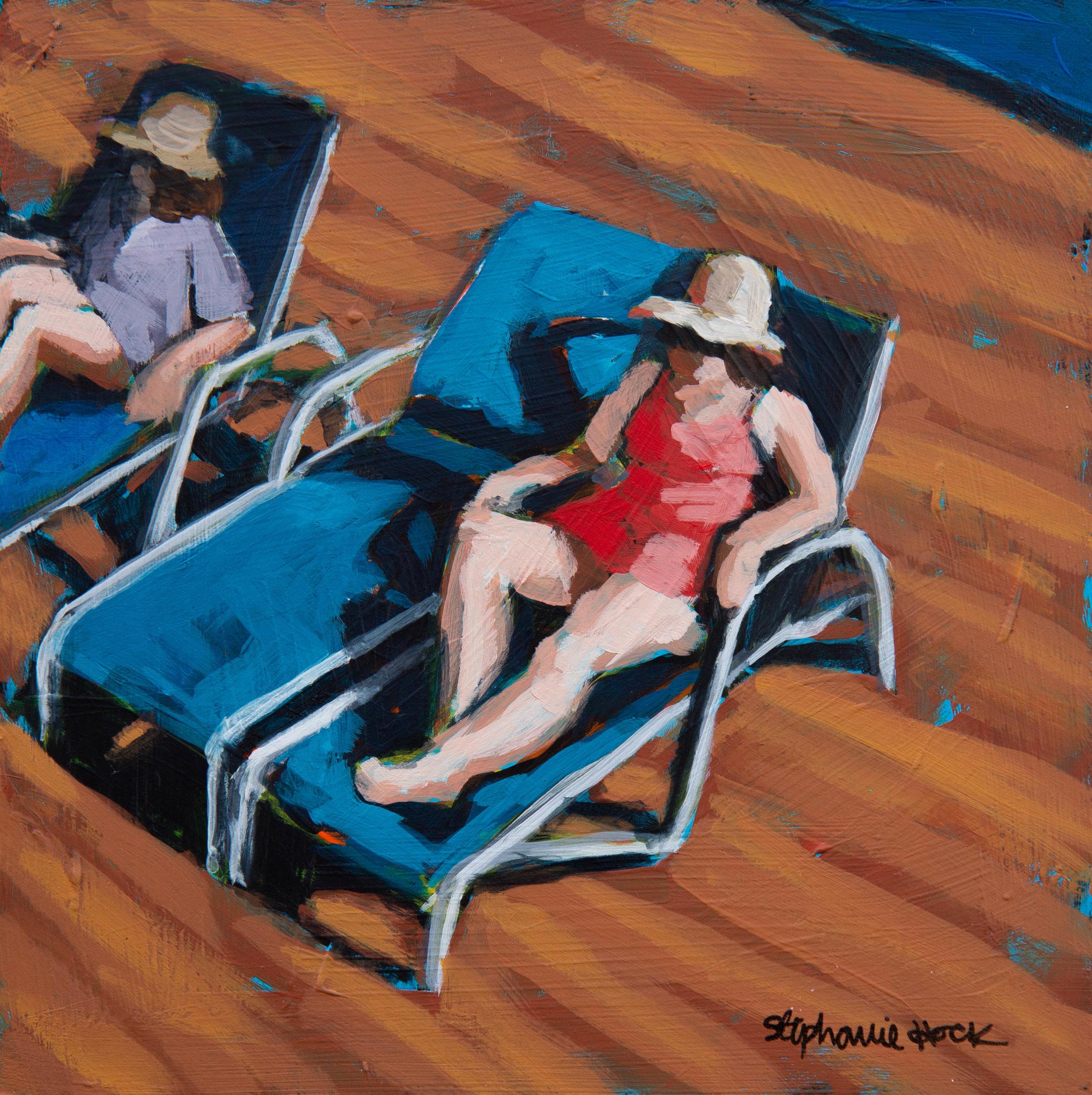 1822 Sunbather 6x6.jpg