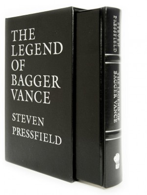 The 20th Anniversary Edition of Pressfield's First Book