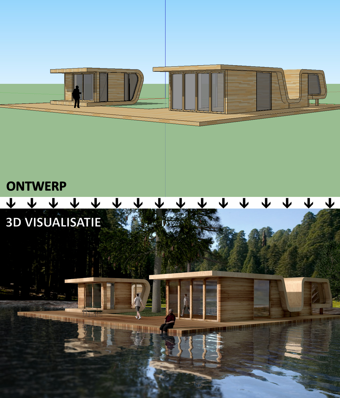 Architect: Todd Saunders