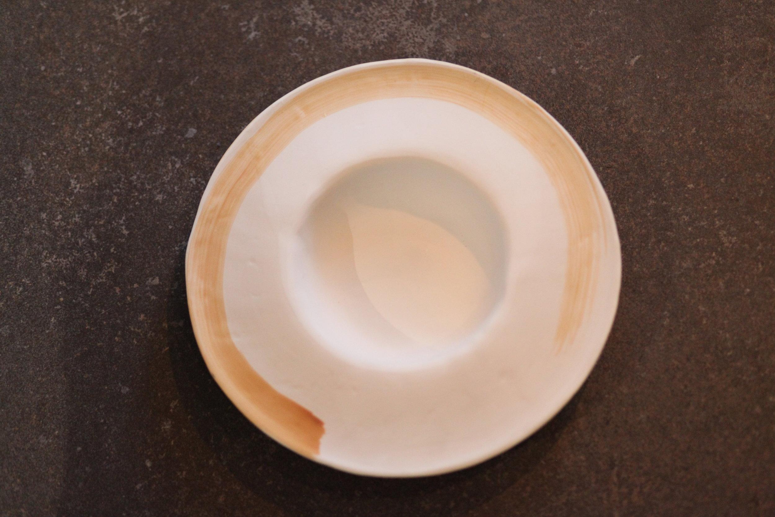 Bowl de labio amplio