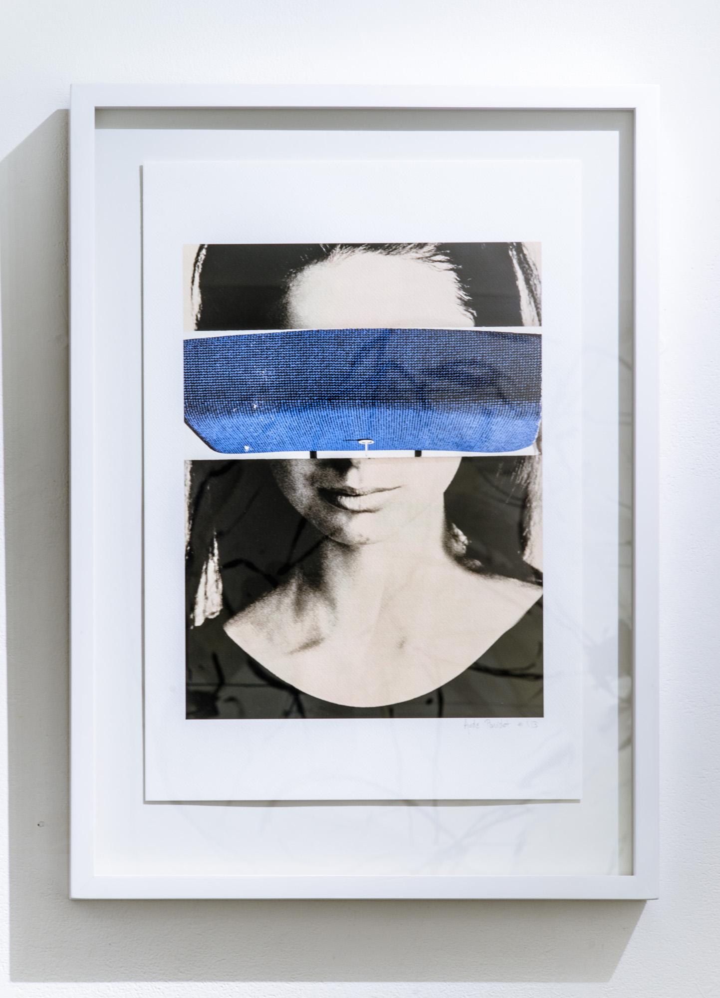 """Soft grounding II"", Ultra-chrome archival pigments print on aquarelle paper 44cm x 61cm, 2018, Edition of 3 +1AP"