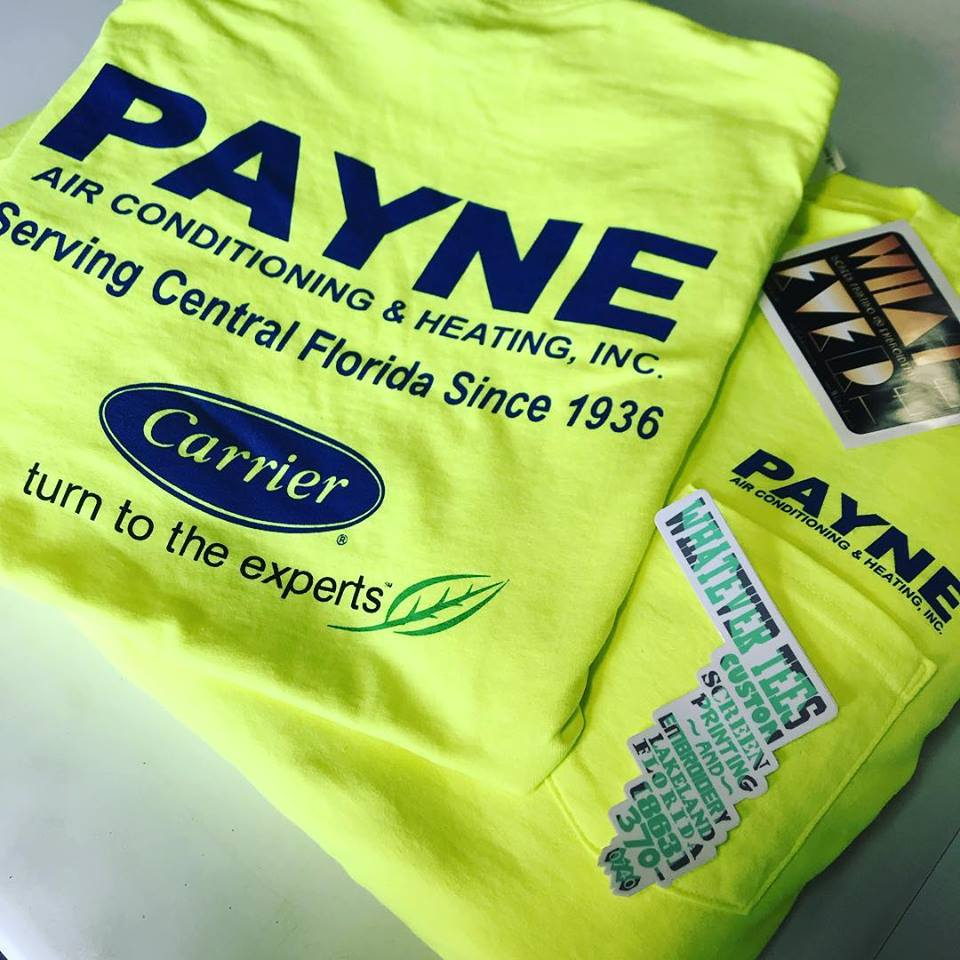 Payne Air Conditioning
