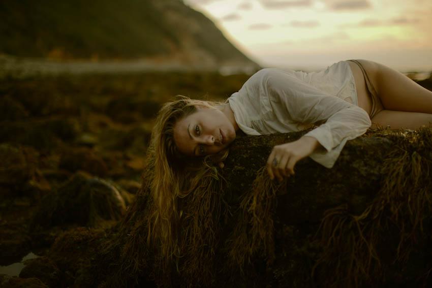 #seaweedhair