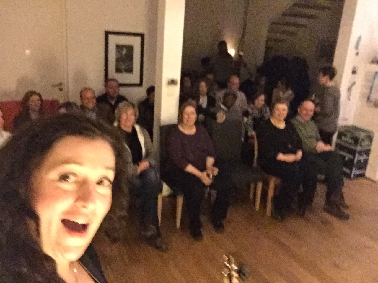 Germany House Concert