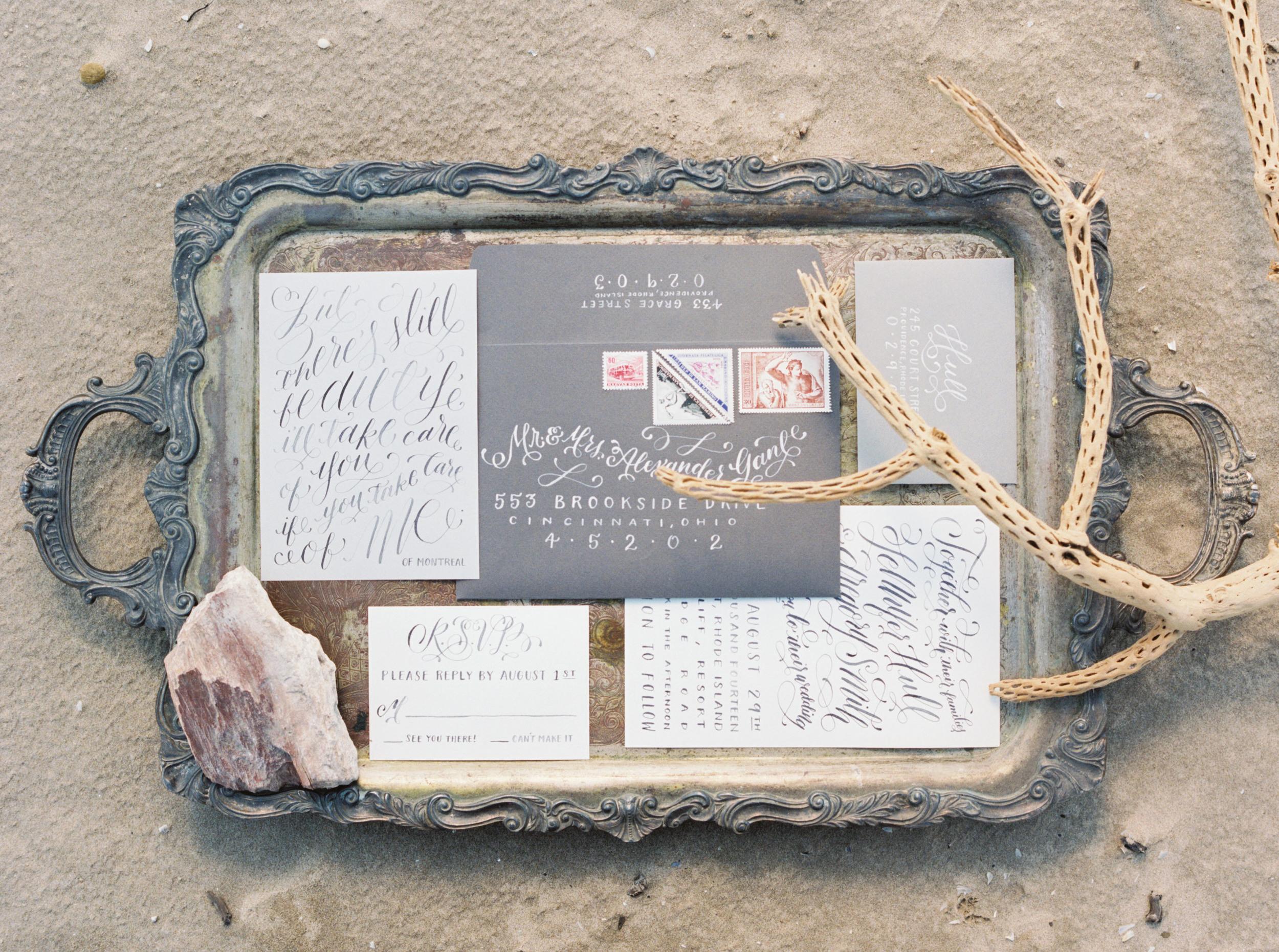 Kyle John l Fine Art Wedding Photography l Chicago, Copenhagen, California, New York, Destination l Blog l Sea and Sand_35
