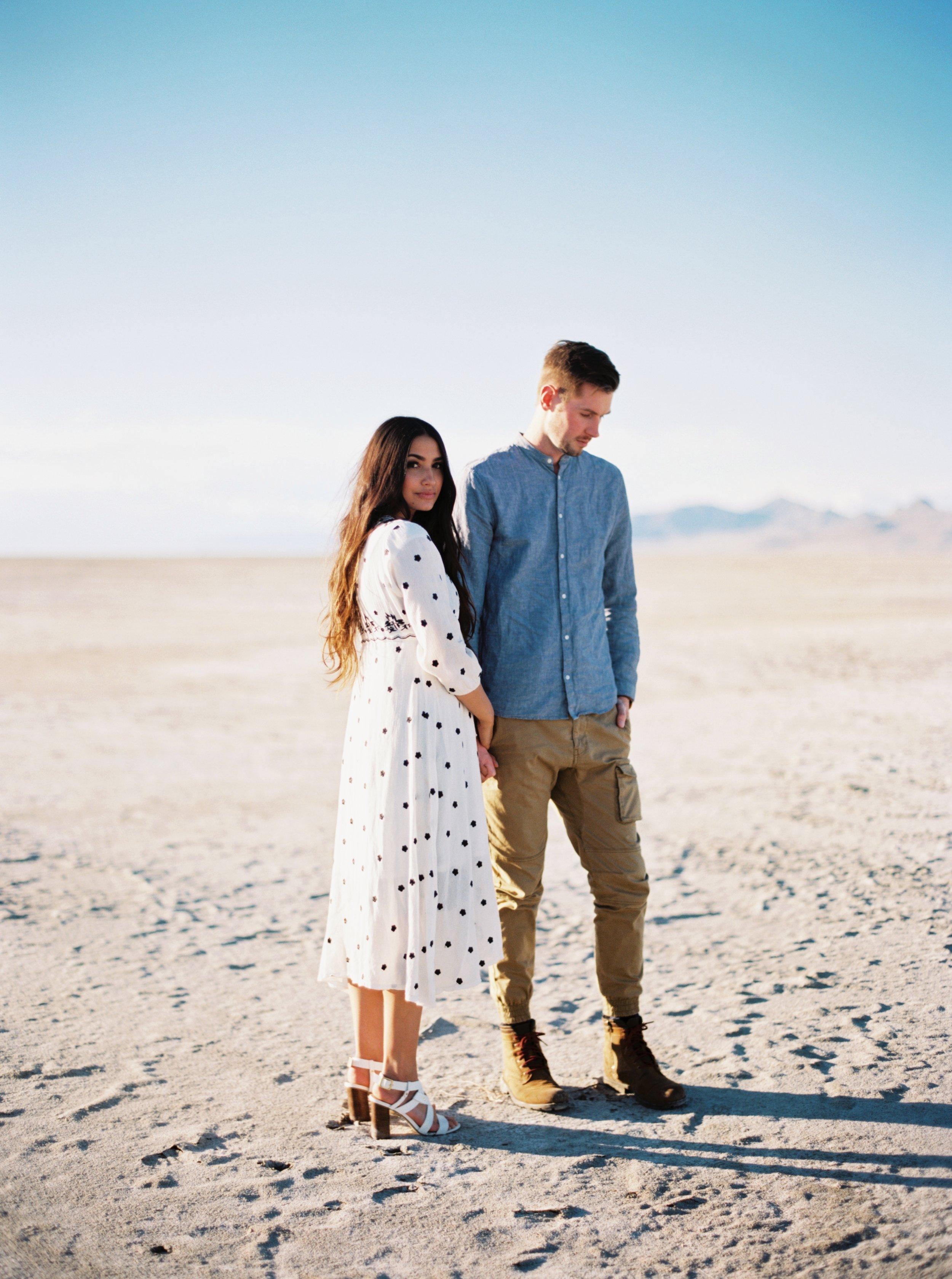 Kyle John l Fine Art Wedding Photography l Chicago, Copenhagen, California, New York, Destination l Blog l Michelle & Kyle_Salt Lake_13