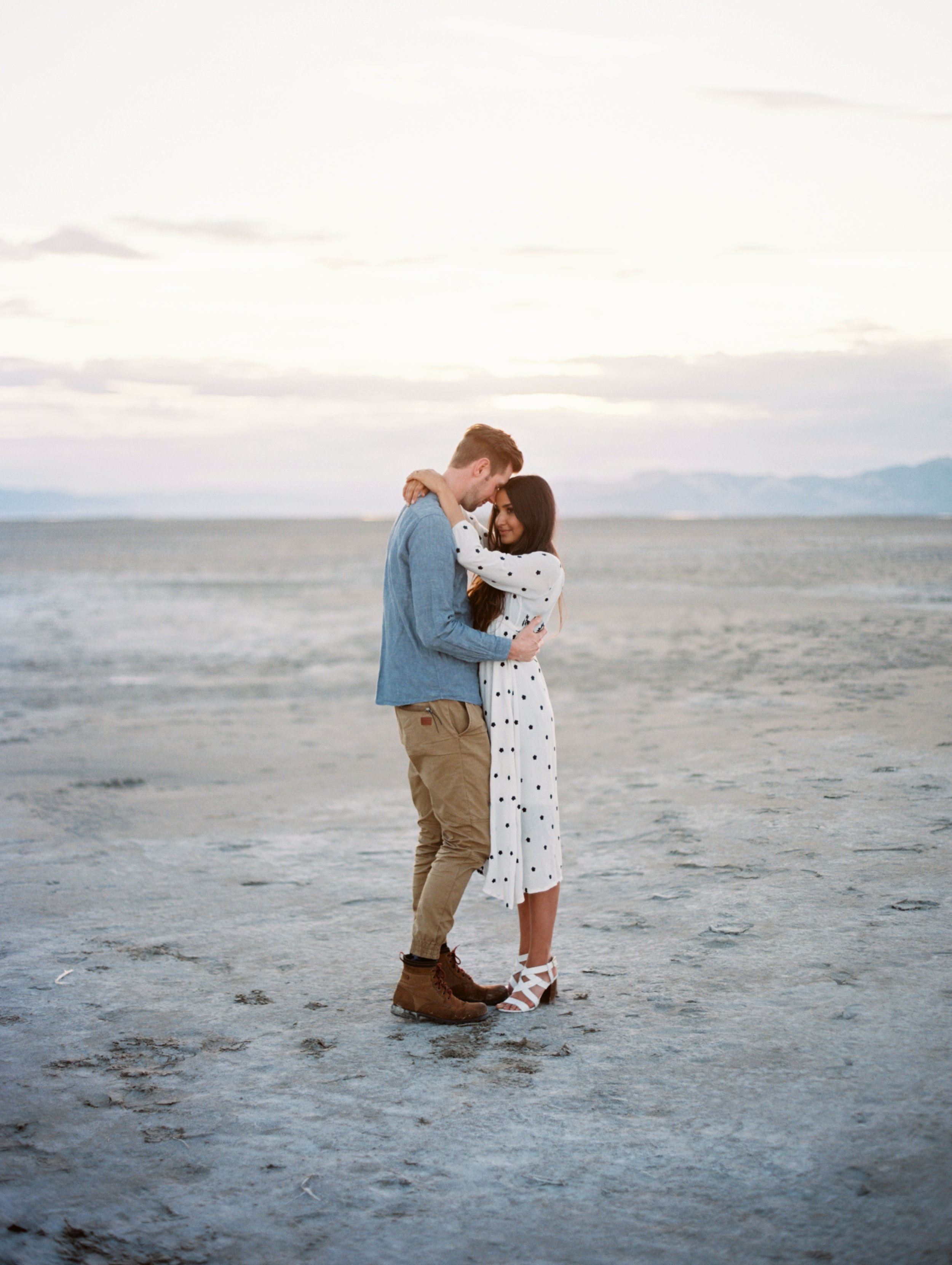 Kyle John l Fine Art Wedding Photography l Chicago, Copenhagen, California, New York, Destination l Blog l Michelle & Kyle_Salt Lake_22