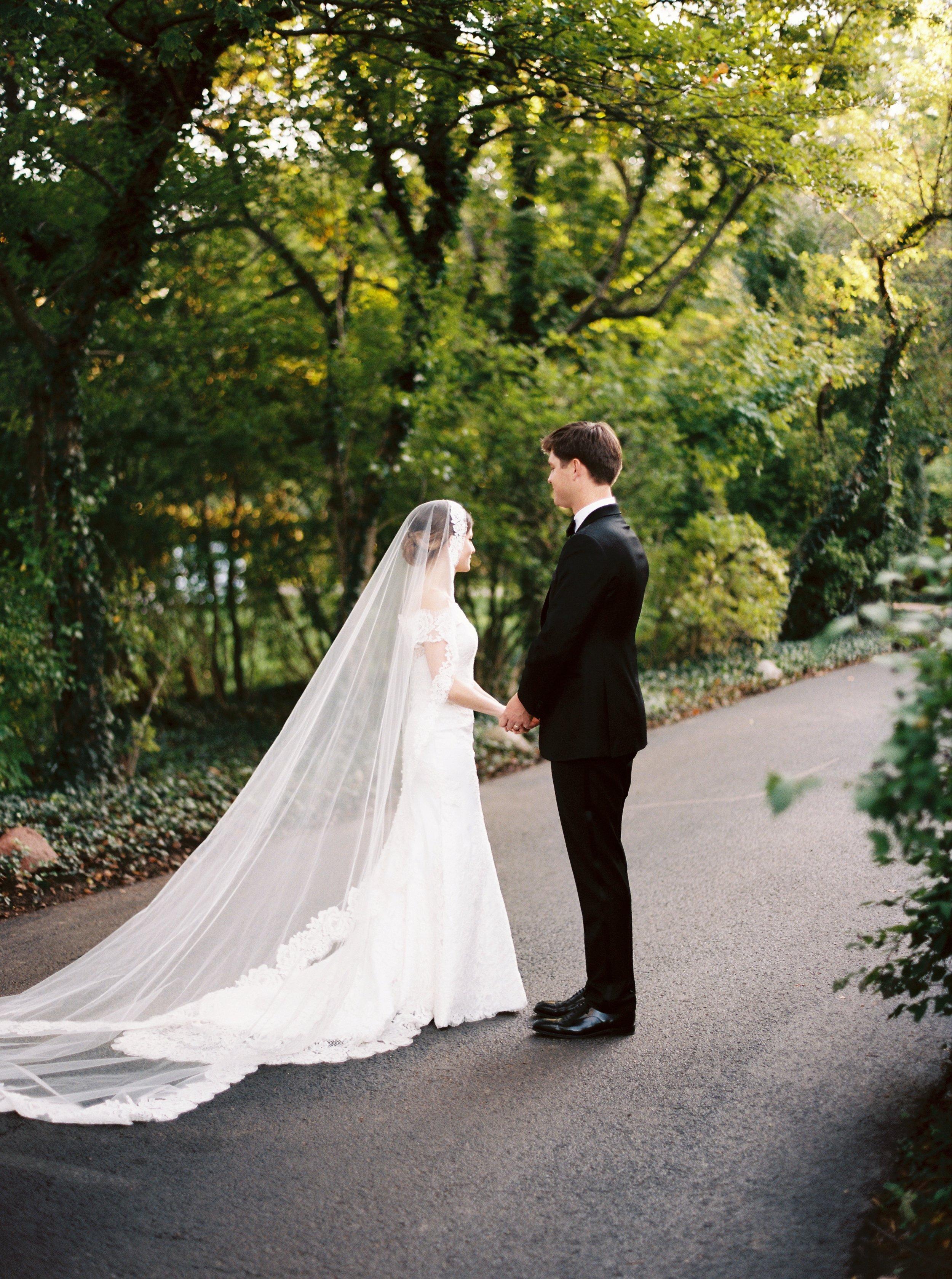 Kyle John l Fine Art Wedding Photography l Chicago, Copenhagen, California, New York, Destination l Blog l Connie & Connor_Winnetka_25