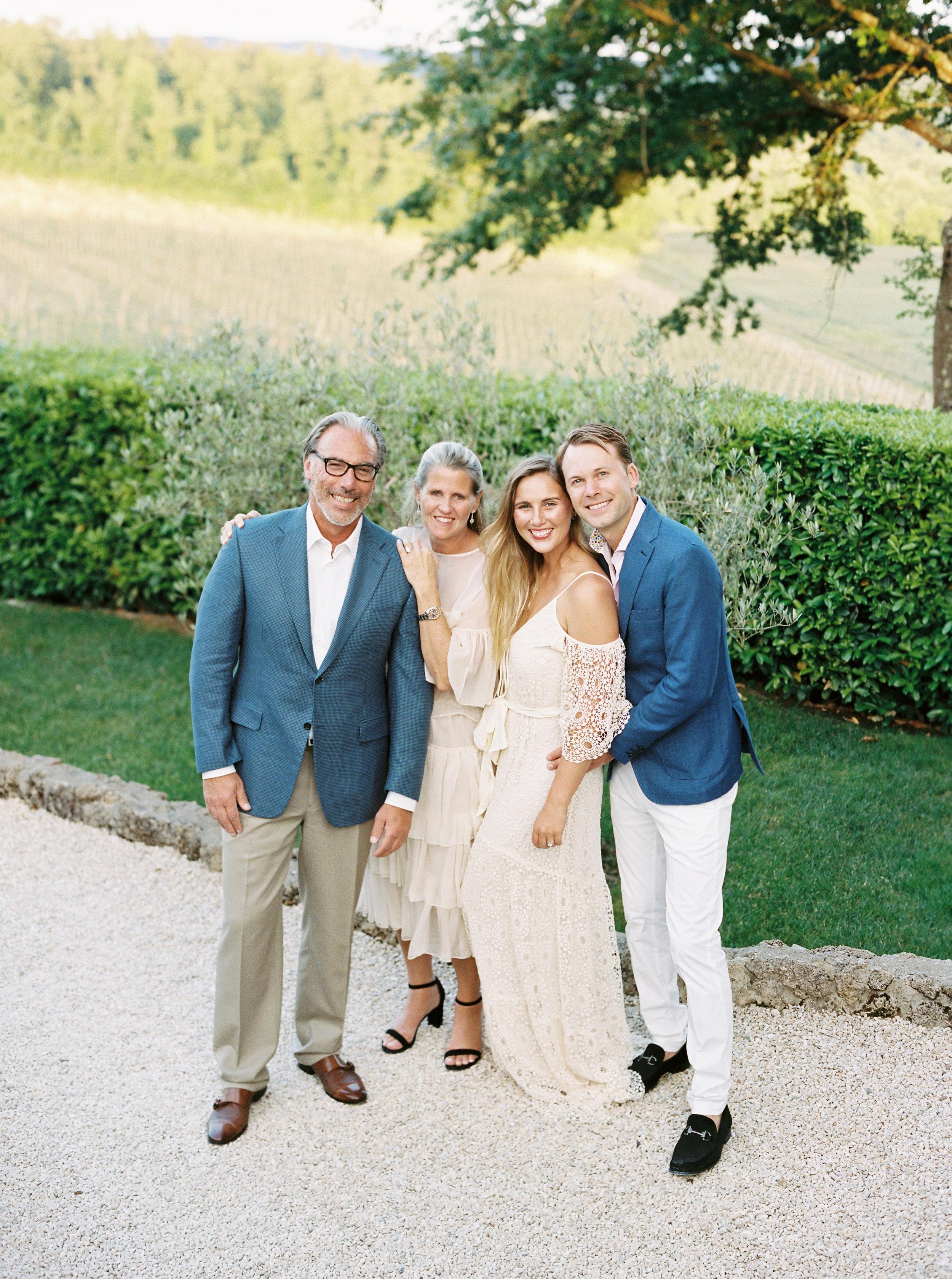 Kyle John l Fine Art Wedding Photography l Chicago, Copenhagen, California, New York, Destination l Blog l Alexis and Zach_Borgo Santo Pietro_Italy_Tuscany_13