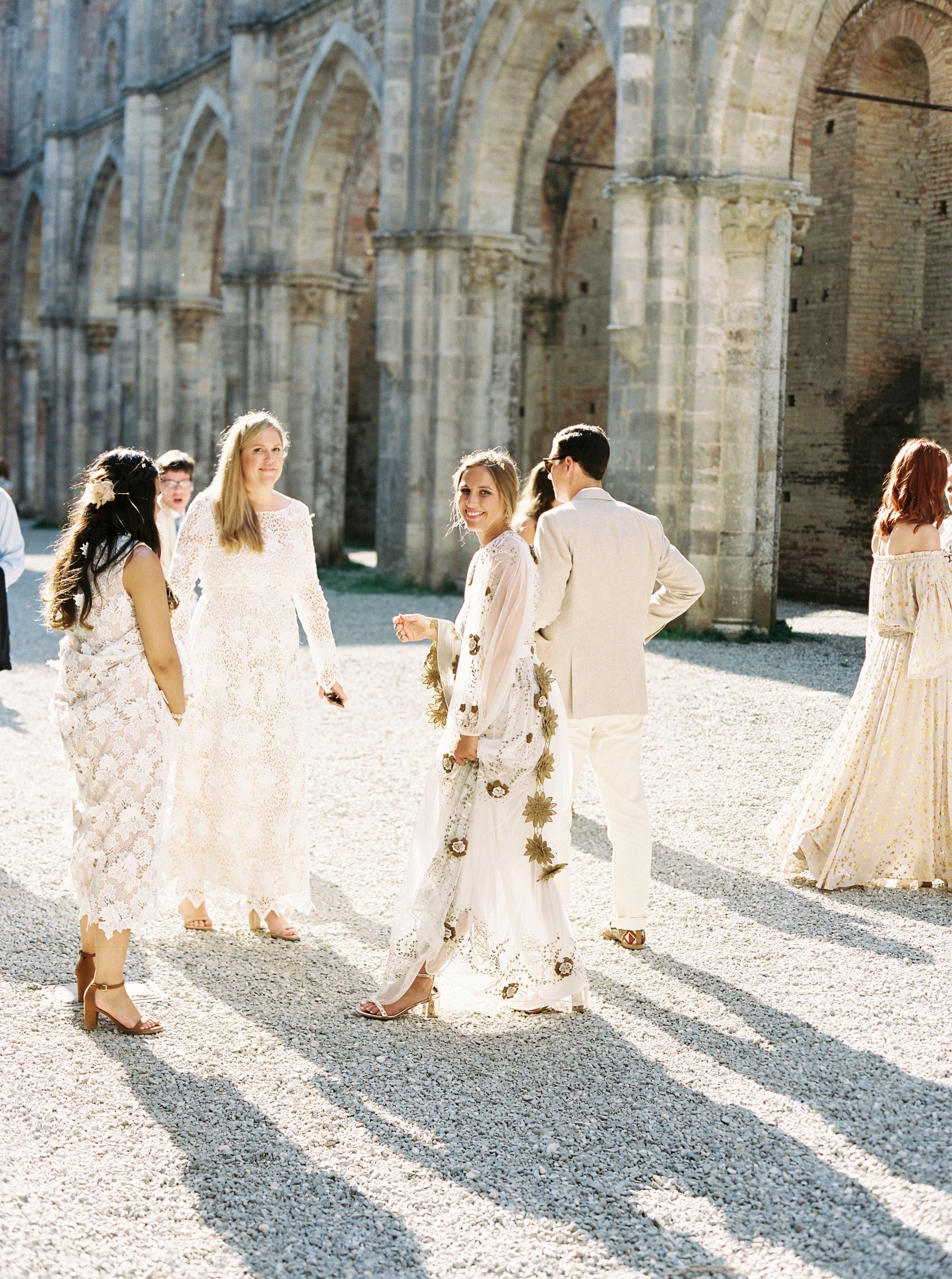 Kyle John l Fine Art Wedding Photography l Chicago, Copenhagen, California, New York, Destination l Blog l Alexis and Zach_Borgo Santo Pietro_Italy_Tuscany_57