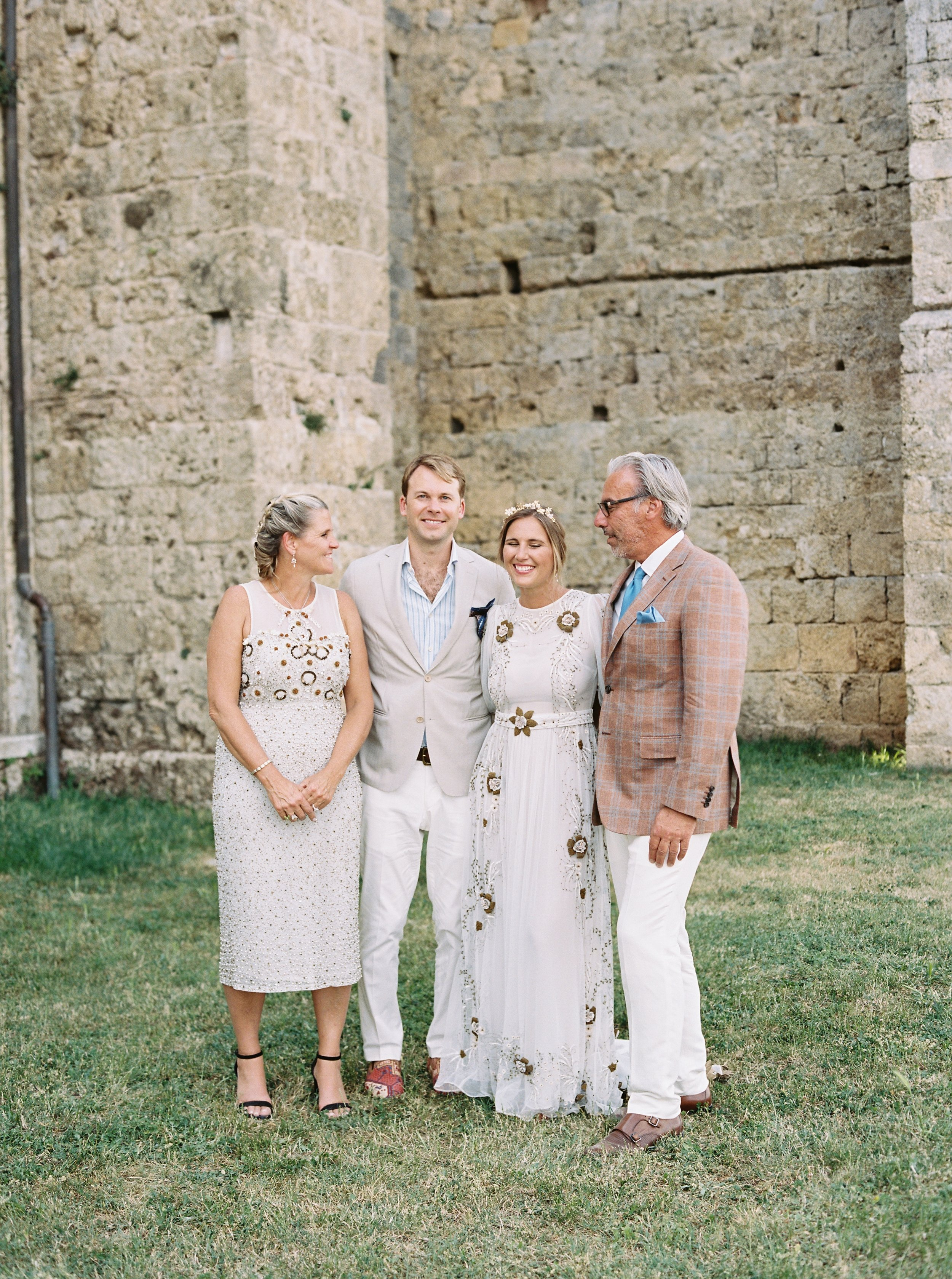 Kyle John l Fine Art Wedding Photography l Chicago, Copenhagen, California, New York, Destination l Blog l Alexis and Zach_Borgo Santo Pietro_Italy_Tuscany_51