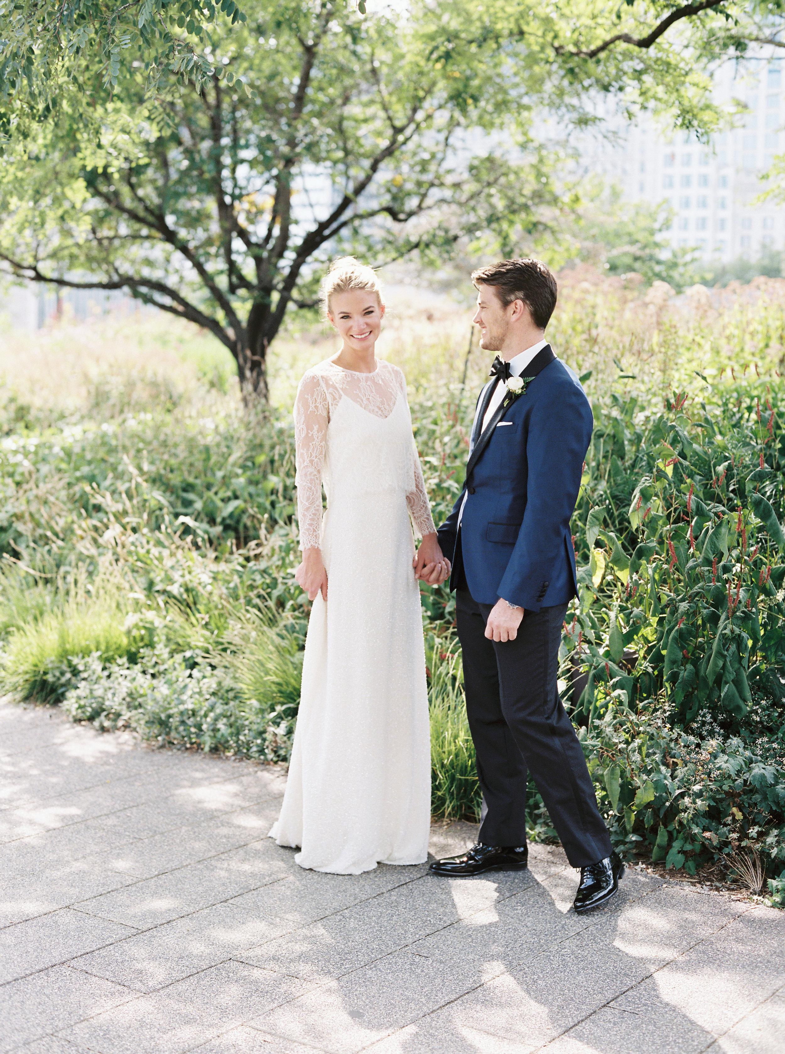 Kyle John l Fine Art Wedding Photography l Chicago, Copenhagen, California, New York, Destination l Blog l Maria and Eric_University Club of Chicago_27