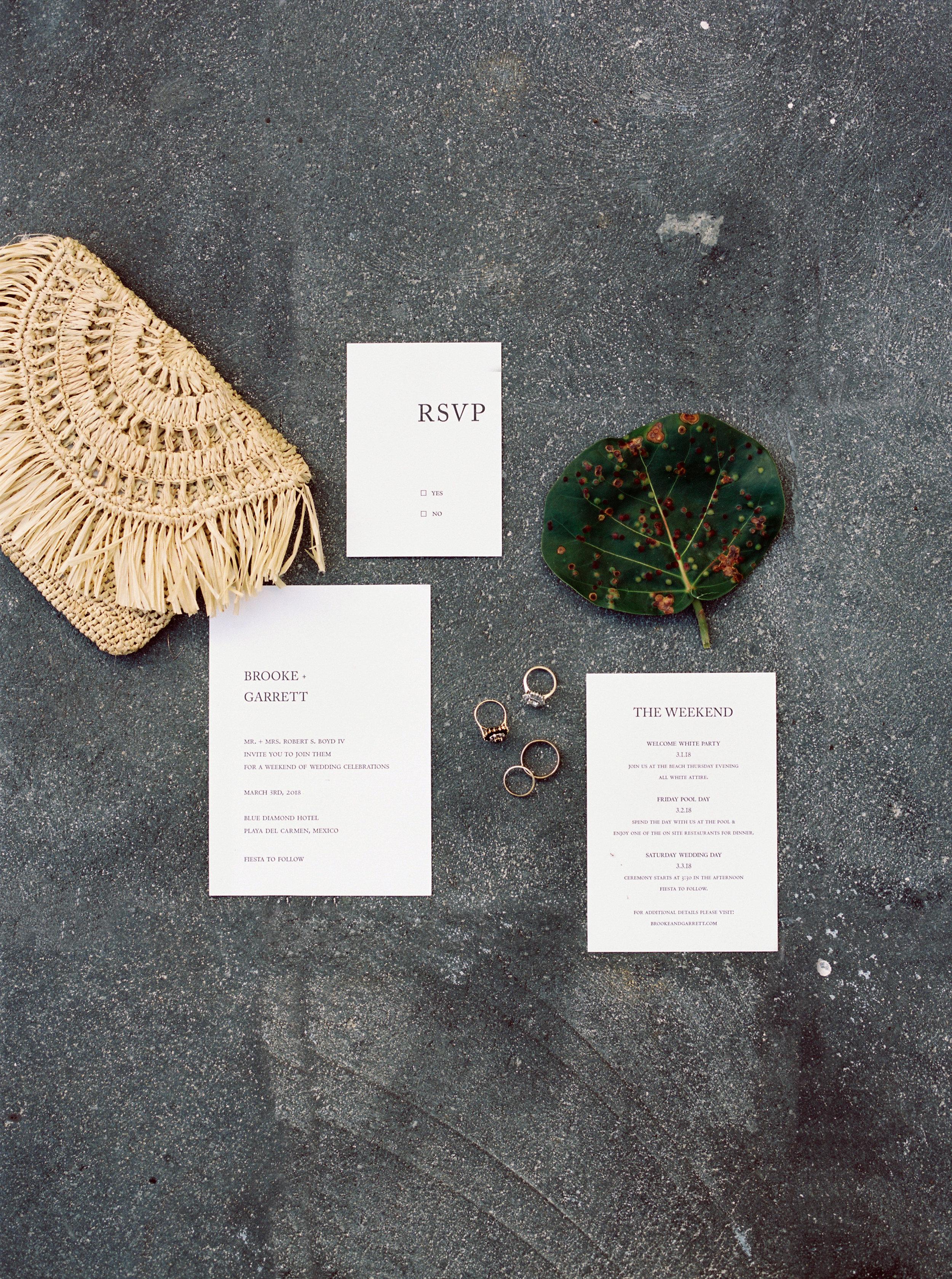 Kyle John l Fine Art Wedding Photography l Chicago, Copenhagen, California, New York, Destination l Blog l Brooke Boyd_The Film Poets_Tulum Wedding_10