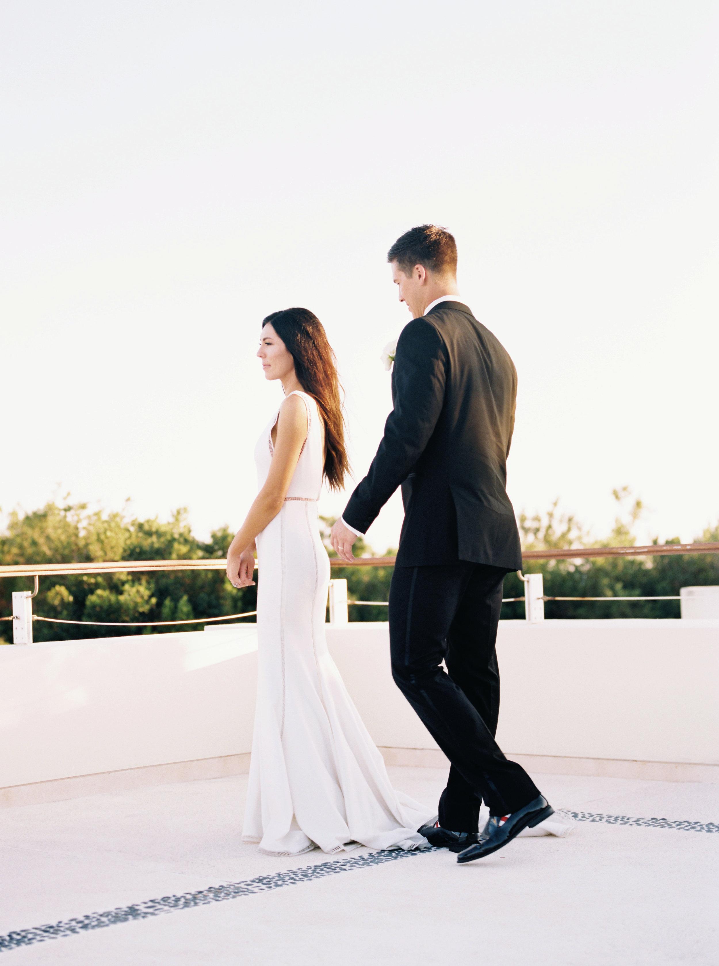 Kyle John l Fine Art Wedding Photography l Chicago, Copenhagen, California, New York, Destination l Blog l Brooke Boyd_The Film Poets_Tulum Wedding_34
