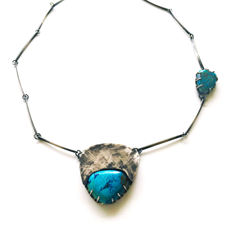 September Necklace