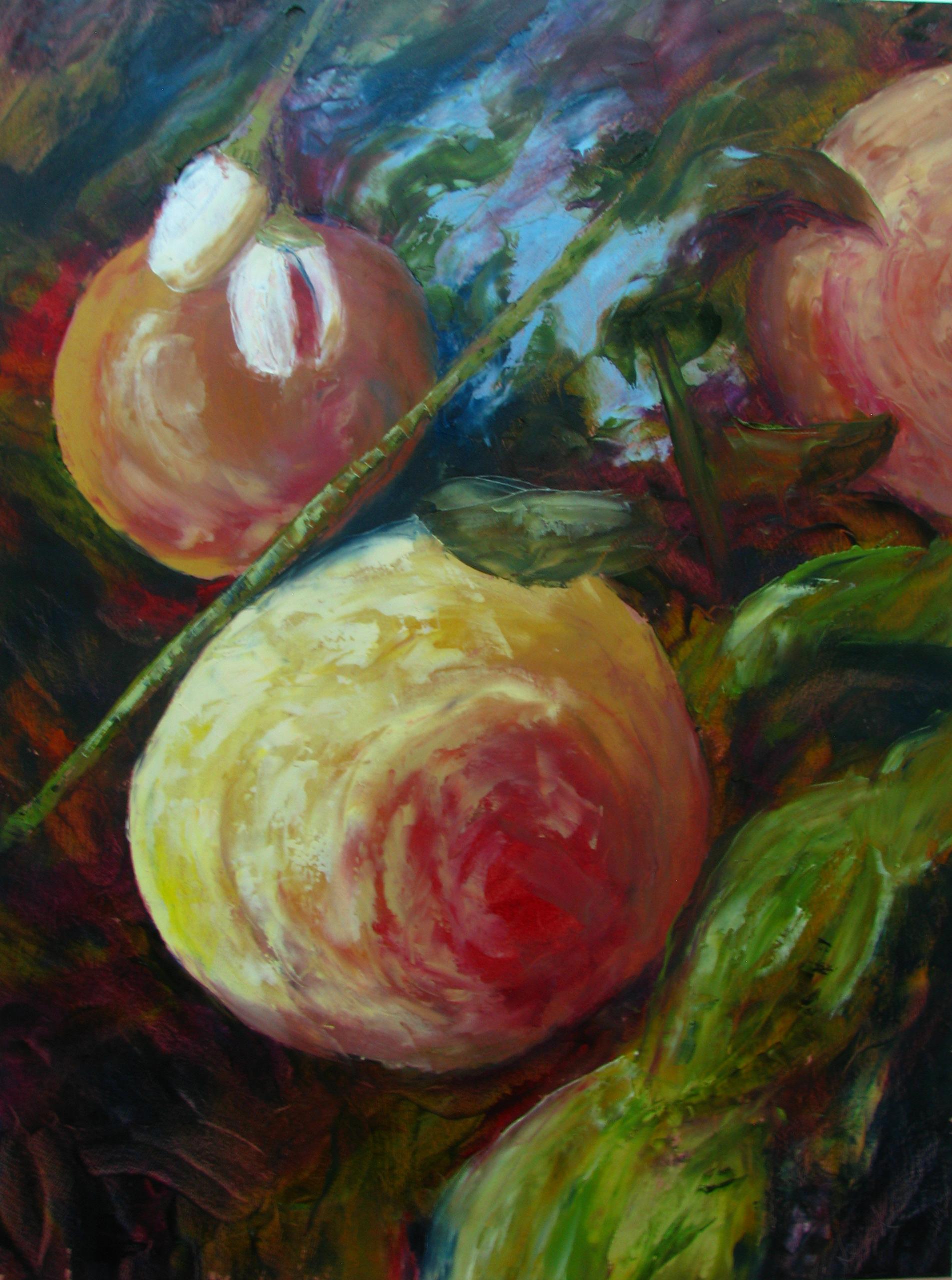 EdibleSunshine-PinkGrapefruit&Blossoms6x8.jpg