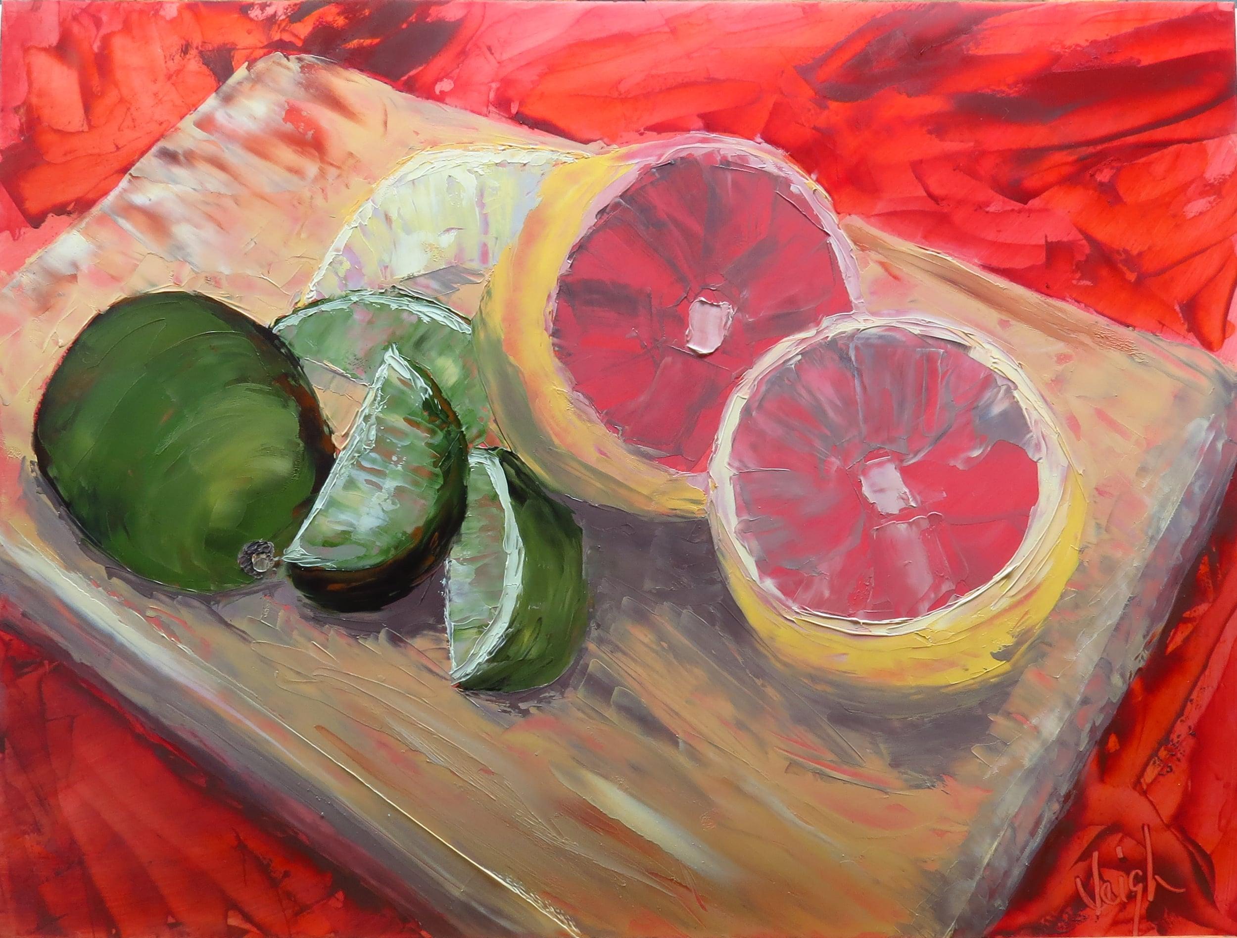 Citrus Selection