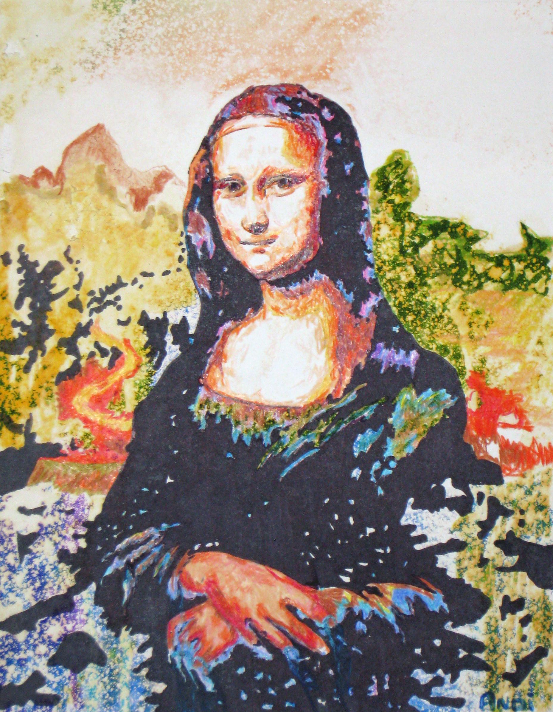 Mona Lisa Eternal