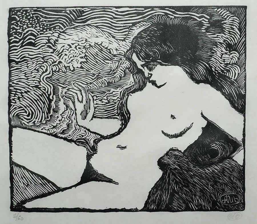 The Wave (La Vague).