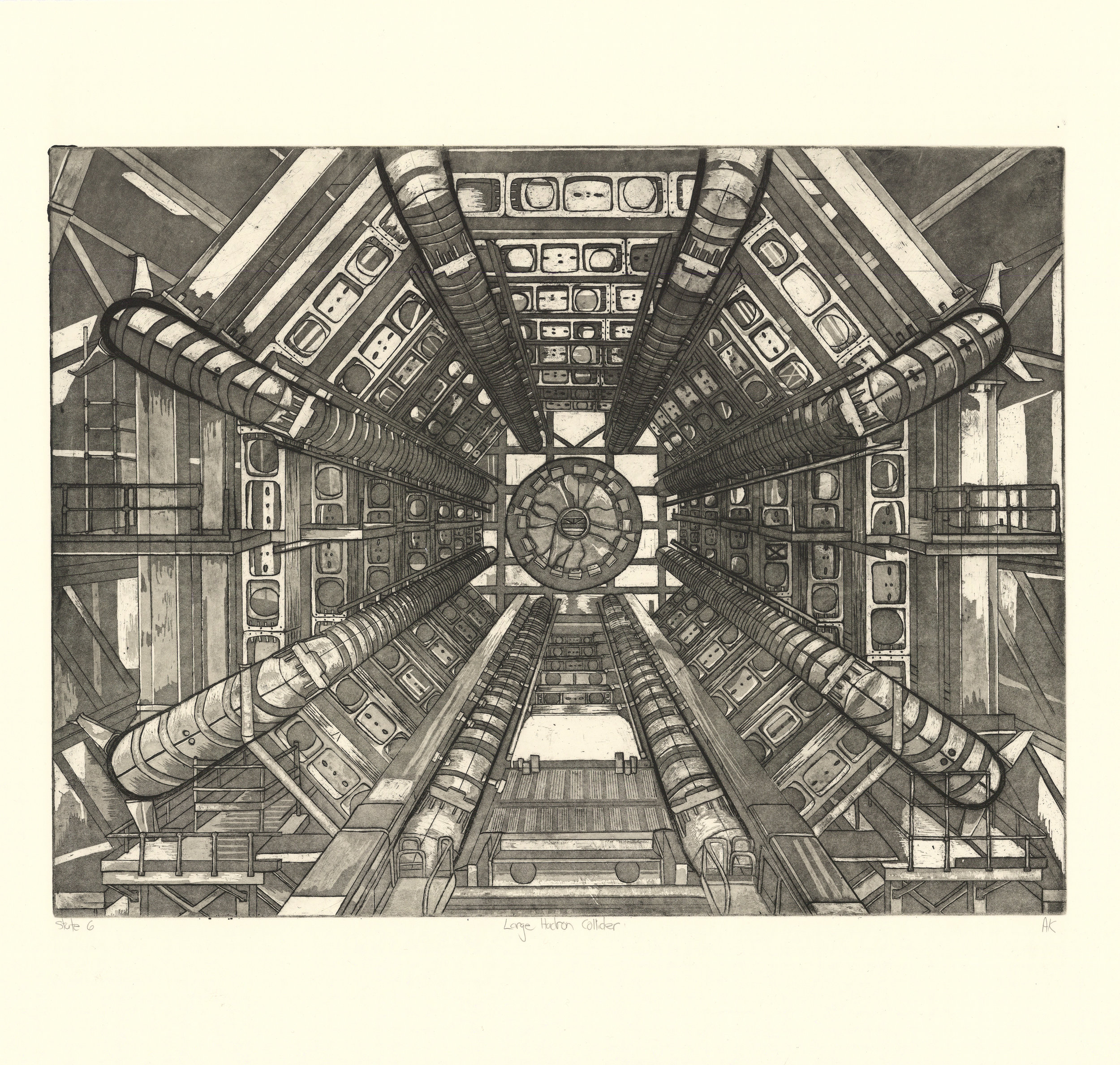 LHC, State 6