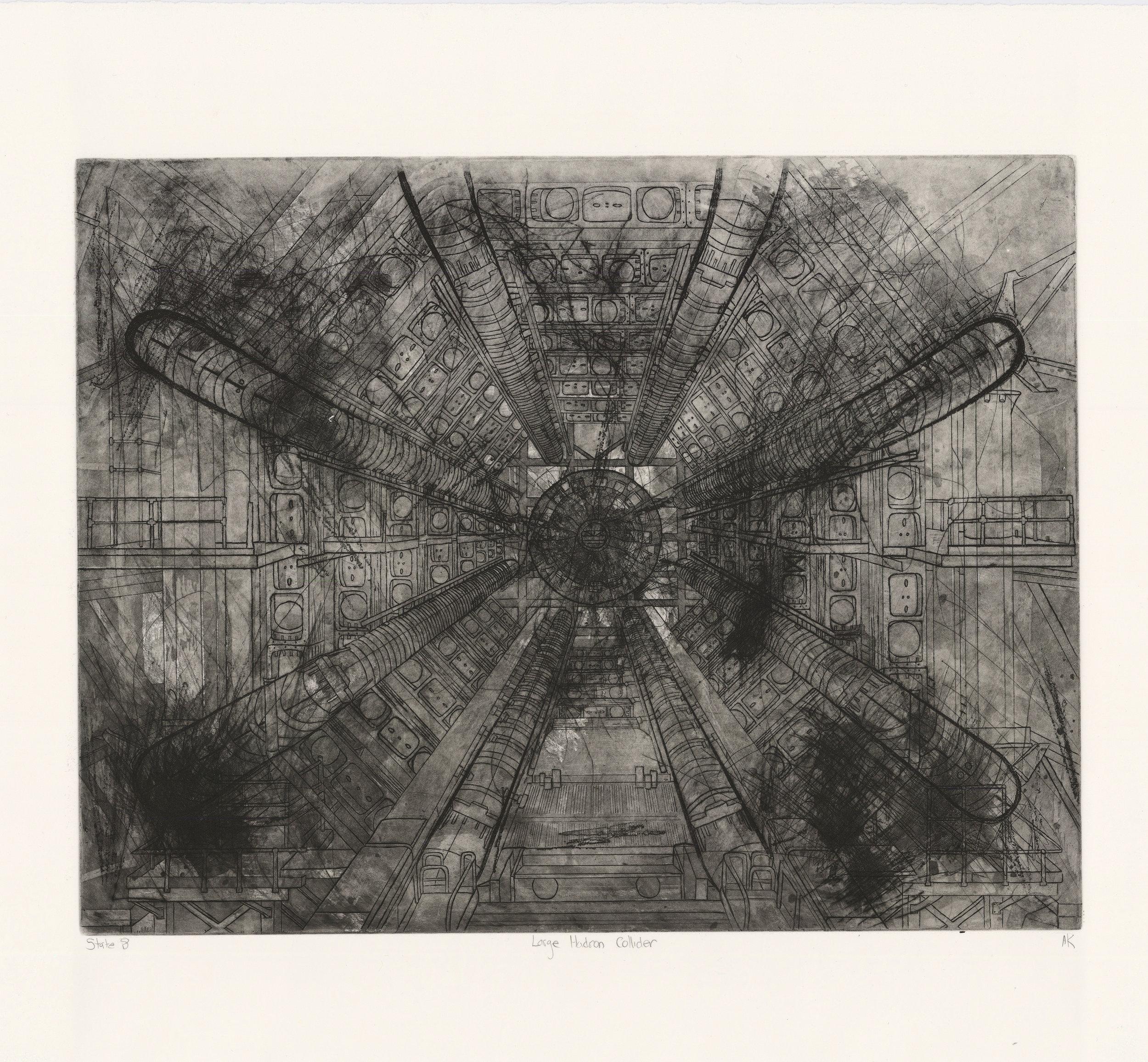 LHC, State 8