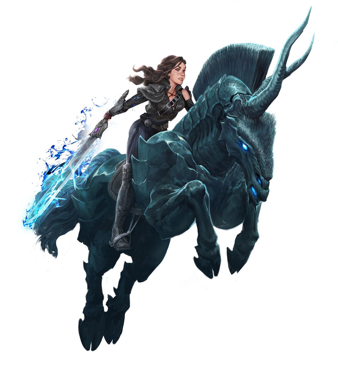 Ryan_alexander_lee_Spiracorn_Cavalry_FFXE.jpg