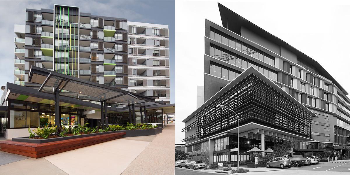 Brisbane Architectural Photographer