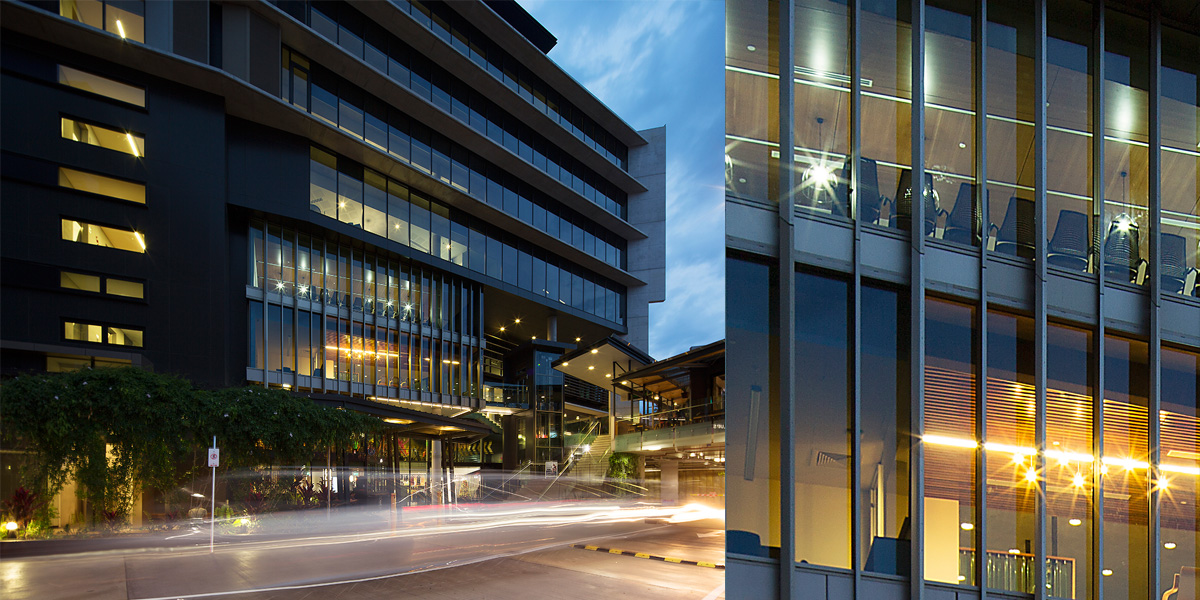 Brisbane Architectural Photography